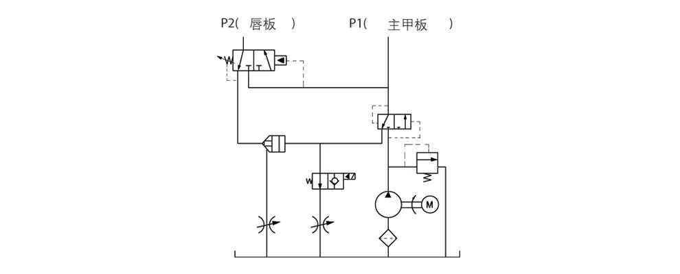 电路 电路图 电子 户型 户型图 平面图 原理图 990_400